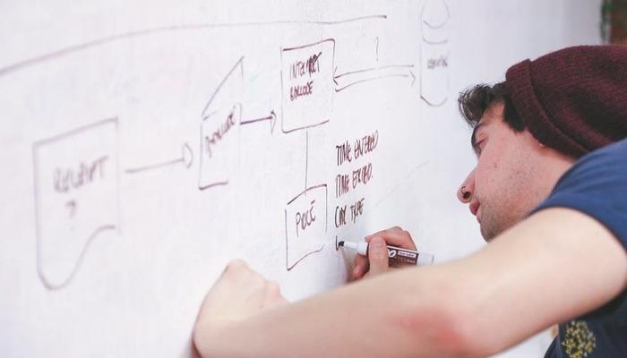 Display startup photos
